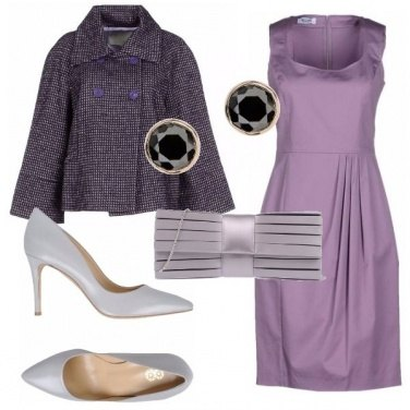 Outfit Eleganza d\'un tempo