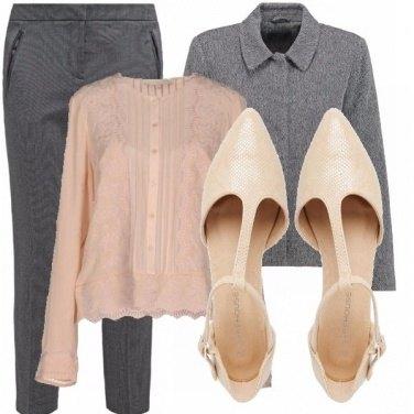Outfit Bon ton _saldi