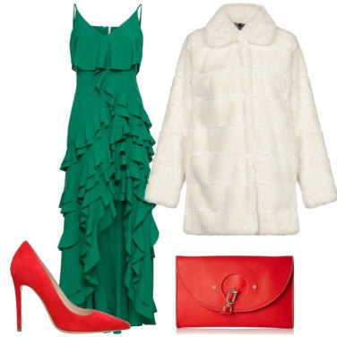 Outfit Natale 2020: 1000 Idee per Vestirsi Bene | Bantoa