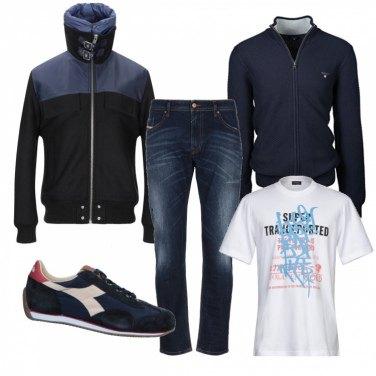 Diadora Heritage su Bantoa | Prodotti e Outfit Uomo 2020