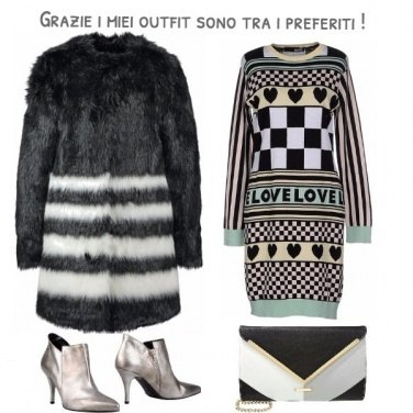 Outfit Grazie!