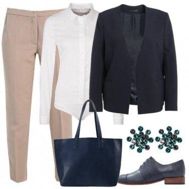 Outfit Dettaglio luminoso
