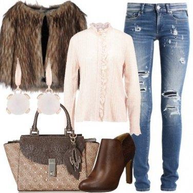 Outfit Il mio stile trendy