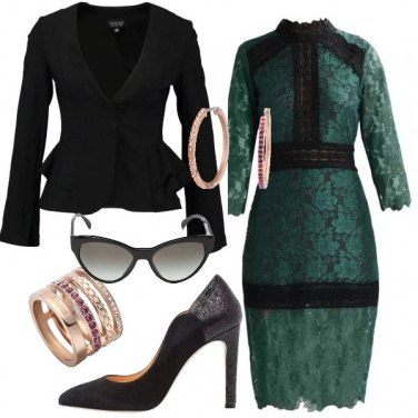 Outfit Un\'idea per la cerimonia