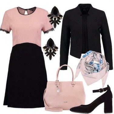 Outfit Tocco di stile