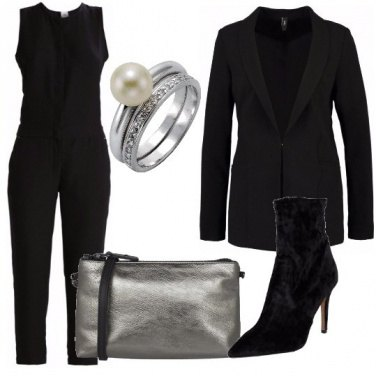 Outfit Un anello per te