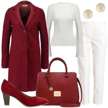 Outfit Semplice con gusto