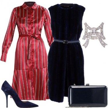 Outfit Una bella serata