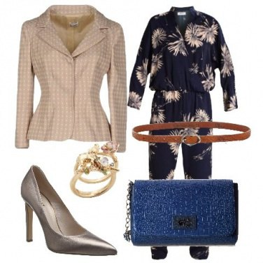 Outfit Per non passare inosservata