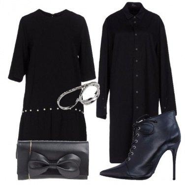 Outfit Anello scintillante