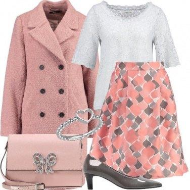 Outfit Una giornata romantica