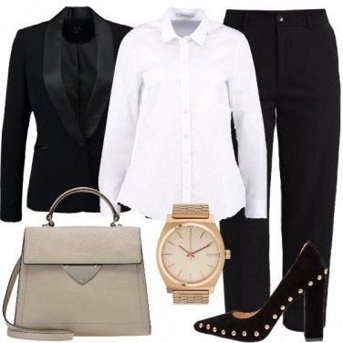 Outfit Subito pronta