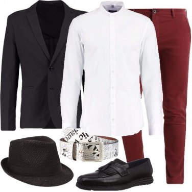 Outfit La cintura quotidiana