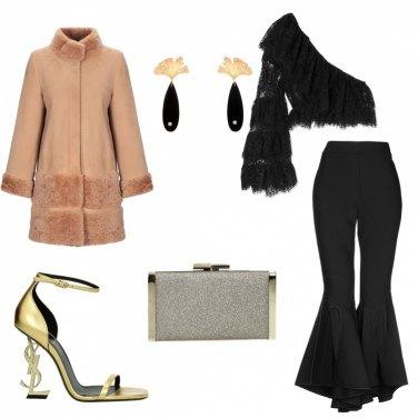 Come abbinare il vestito collo alto: 573 Outfit Donna