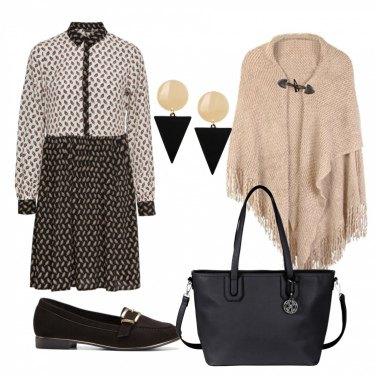 piuttosto economico offrire sconti enorme sconto Come abbinare il scarpe stringate con fibbia: 134 Outfit Donna ...