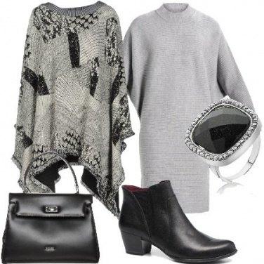 Outfit Amata mantella