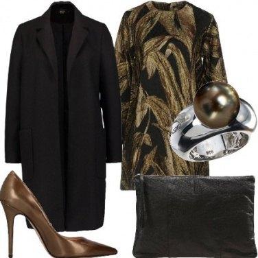Outfit L\'anello con la perla