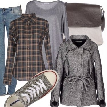 Outfit Square one