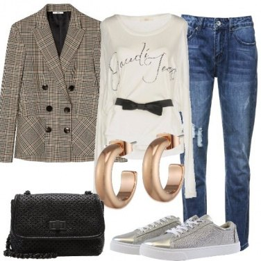 Outfit Principe di Galles