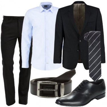 Outfit Accessori griffati