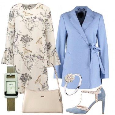 Outfit Cuore romantico