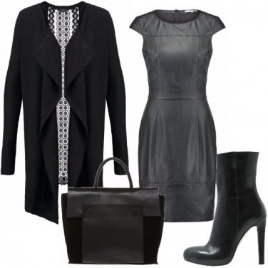 Outfit Dark style