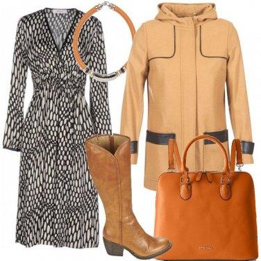 Outfit La borsa originale