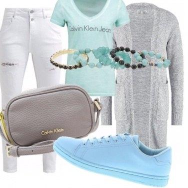Outfit Un tiepido sole