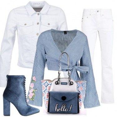 Outfit Ciao signorina
