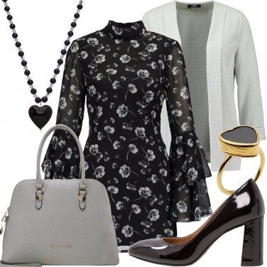 Outfit Anello con il cuore