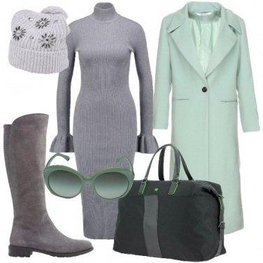 Outfit Lungo da viaggio