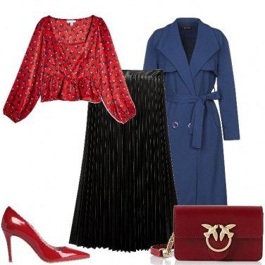 Come abbinare il soprabito elasticizzato blu: 43 Outfit