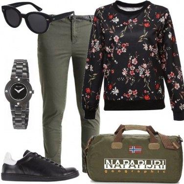 Outfit La borsa sempre pronta