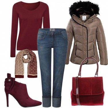 Accendi il look con il cappotto rosso! | PG Magazine