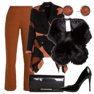 Outfit La giacca diversa