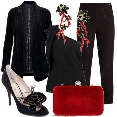 Outfit Per piacersi