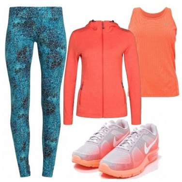 Outfit Fit energy