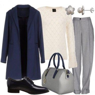 Outfit Una comoda borsa da viaggio