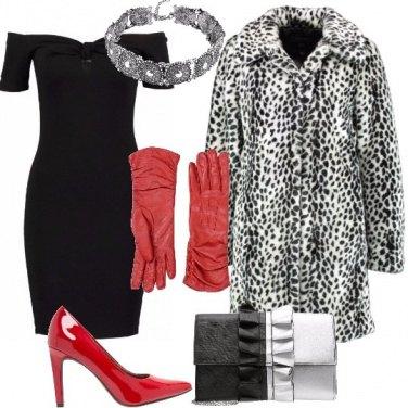 Outfit Crudelia