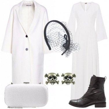 Outfit La sposa fantasma