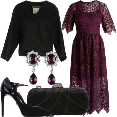 Outfit Perfetta alla festa