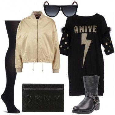 Outfit Loghi a vista