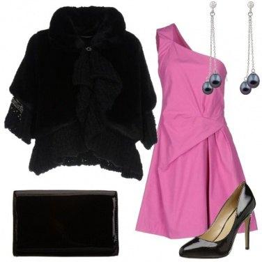 Outfit Come Venere