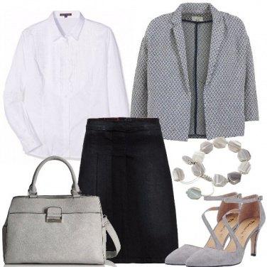 Outfit Piccoli motivi
