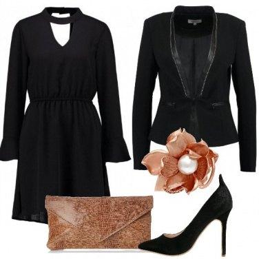 Outfit Il mio gioiello