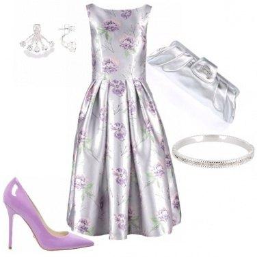 Outfit Romantico - bon ton