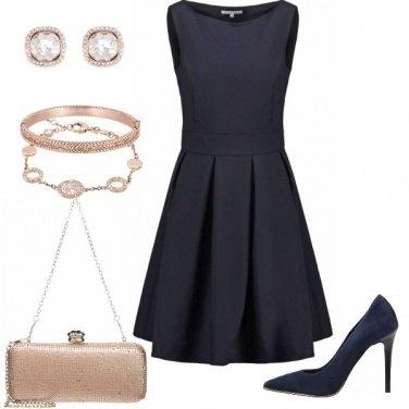 Outfit Classico - bon ton