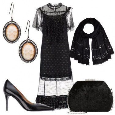 Outfit Scheletri