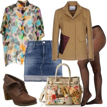 Outfit Look perfetto