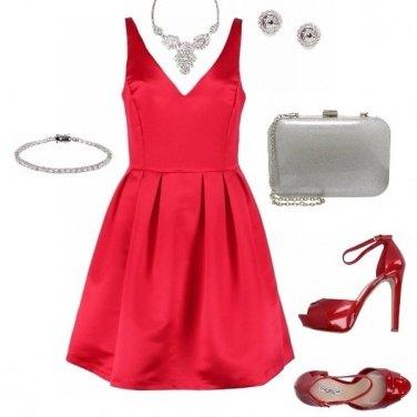 Outfit Sexy- bon ton